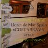 Food Trucks in Spain #TBEX #CostaBrava #Travel