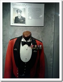 The Royal Canadian Regiment Museum Wolseley Barracks –London, Ontario