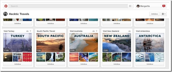 Hecktic Travel Pinterest Boards_Friday Follow_DownshiftingPRO