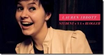 Lauren Ibbott