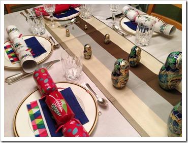 Dinner plate 3