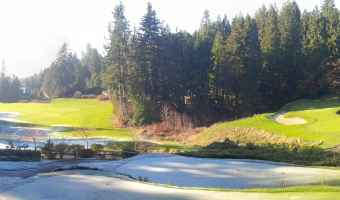 Capilano Golf and Country Club, West Vancouver, BC ~ Majestic & Memorable #travel #WordlessWednesday