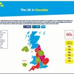 Fun UK Trivia from the 1960 to present day Infographic–@SunLifeUK