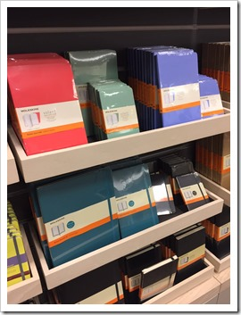 Moleskins Journals_What Teens Want for Christmas_@DownshiftingPRO