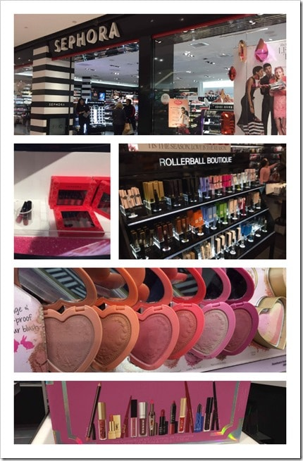 Sephora Gift Box: Making A List And Checking It Twice– Gifts For Teens