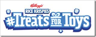 Treats for Toys_Logo_Kelloggs and The Salvation Army_@DownshiftingPRO