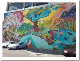 Margarita Ibbott @DownshiftingPRO _ Mural Walking Tour