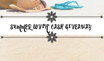 The Pool Is Open … somewhere–#SummerLovinCash #Giveaway ends June 19 (Open WW)