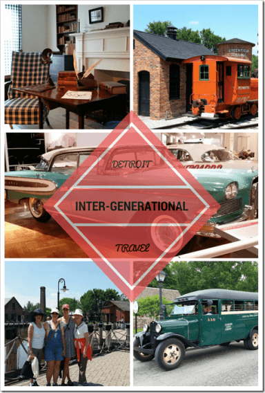 Tips on Inter-Generational Travel with @DownshiftingPRO