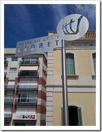 Lloret de Mar Spain _ Marintime Museum #TBEX Costa Barva @DownshiftingPRO