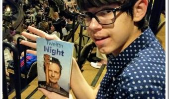 Twelfth Night–Why Shakespeare is IMPORTANT in High School #SummerOfStratford #DPROtravel