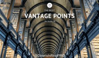 Dublin – Photo Essay with Tiny Regrets #DPROtravel