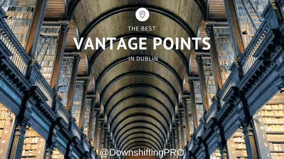Dublin – Photo Essay with Tiny Regrets #DPROtravel