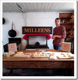 Milleens Cheese - Beara Peninsula - Hidden Ireland Tours - @DownshiftingPRO
