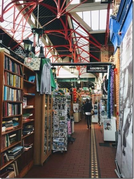 DUBLIN - Photo Essay with Tiny Regrets @DownshiftingPRO