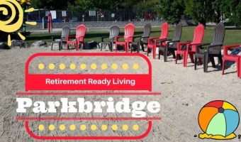 Wasaga Beach: Are you Retirement Ready? Beach Access and Community Living In Canada! #ad