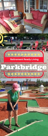 Parkbridge Retirement Ready Living