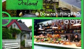 The Charming city of Limerick & Bunratty Castle, Ireland #ShannonHeritage #TBEXIreland