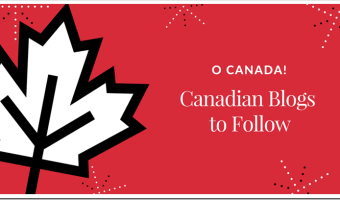 What's a Good Blog to Read?  Canadian Blogs to Follow