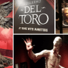 House of Horrors–Master of the Macabre–Guillermo del Toro at the AGO #Toronto
