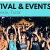 People Cheering in San Antonio - Festival and Events for 2019 in San Antonio Texas