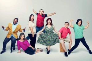 A&E's Born This Way: Down syndrome meets The Real World
