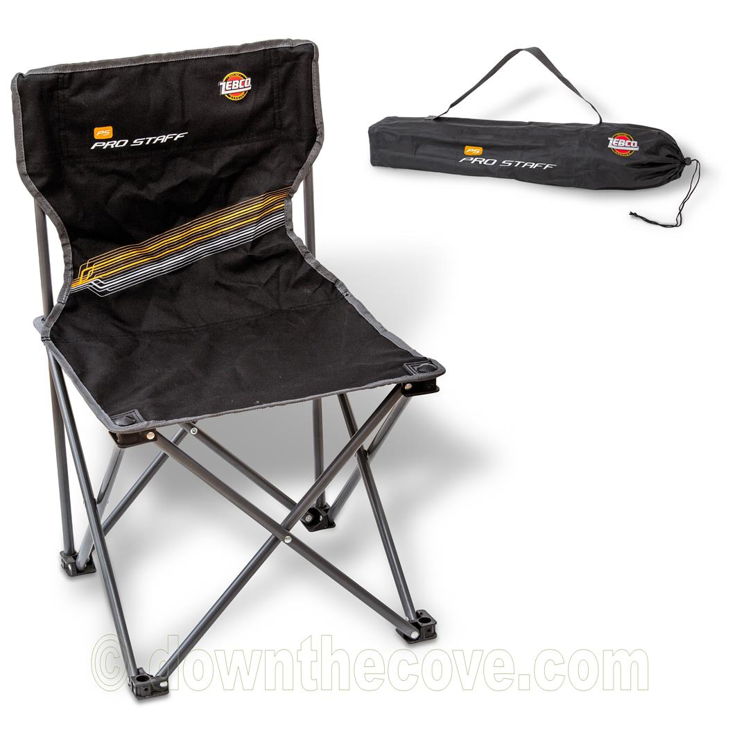 fishing chair small low cost covers ltd zebco pro staff mini down the cove