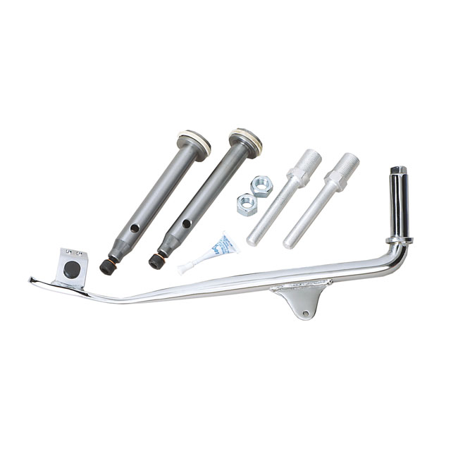 SOFTAIL LOWERING KIT, 00-06 SOFTAIL(NU) (EXCL SPRINGER