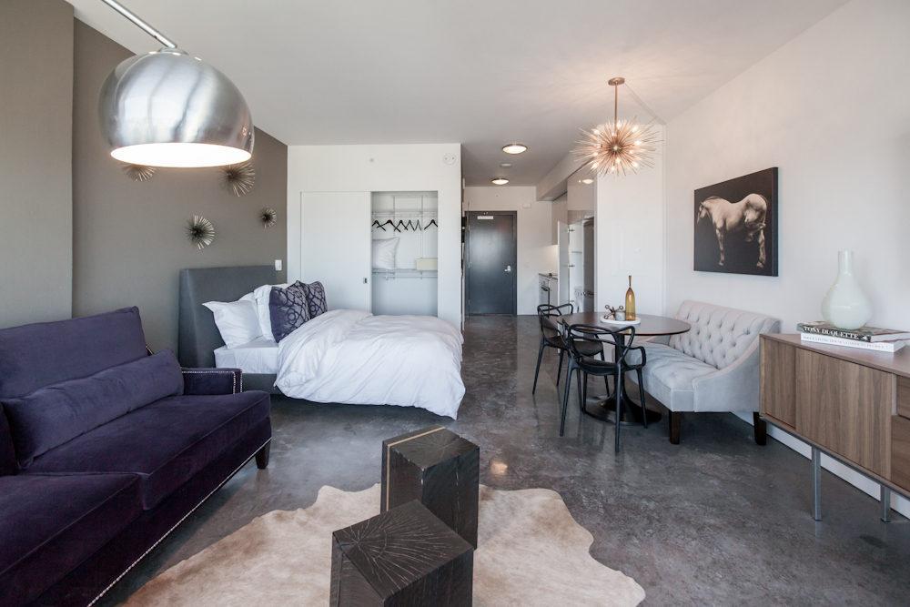 NEMA One Grant Park South Loop Luxury Apartments