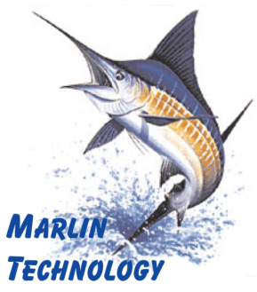 Marlin Tech Logo