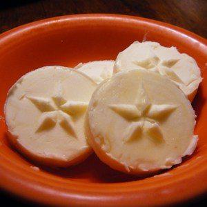 Butter Molds