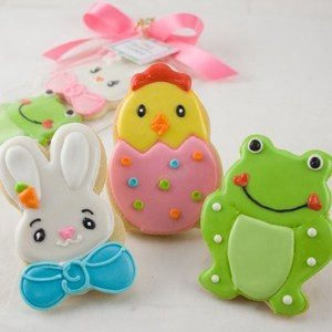Easter & Spring Cookie Cutters