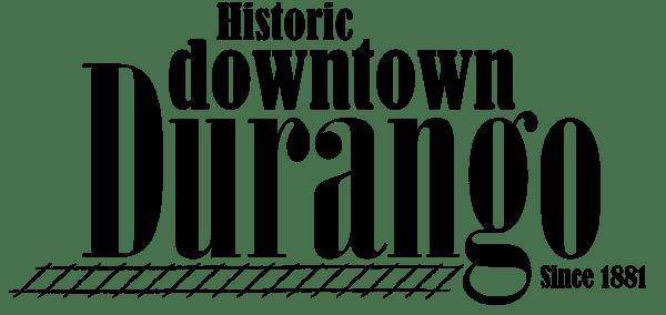 Downtown Durango Colorado