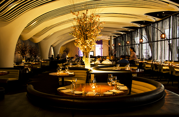 STK A Restaurant With MouthWatering Food  Downtown Magazine