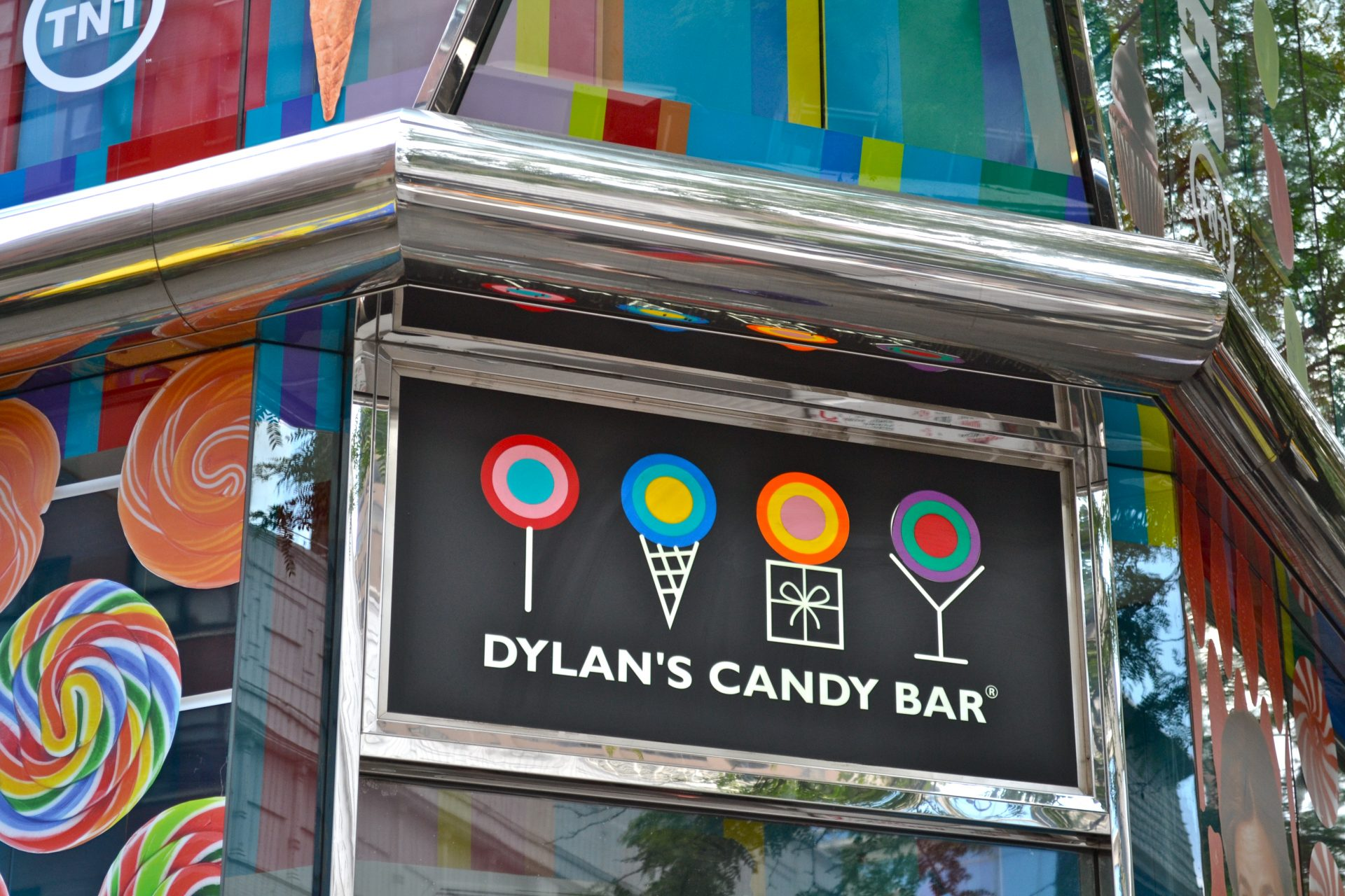 Old Candy Store Nyc