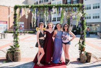 MDA Pre-Prom17