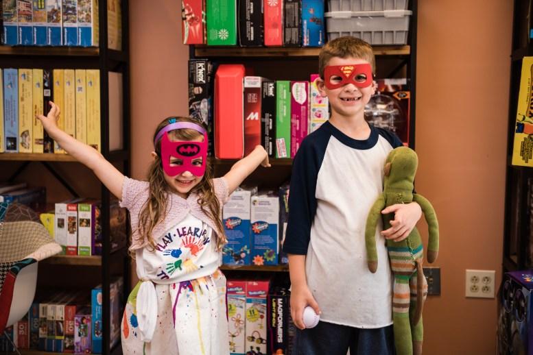 MDA Kids Take Over-192