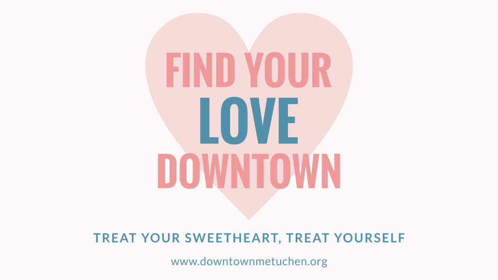 Find Your Love Downtown