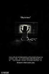 October 5: Poltergeist (PG)