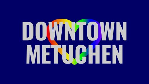 Thank You From Downtown Metuchen