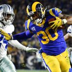 Rapoport: Todd Gurley Won't Be 'Bell Cow' Going Forward