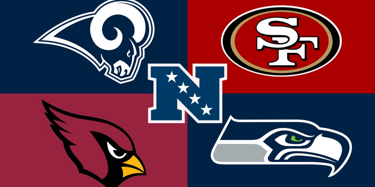 NFL Preview: NFC West | Downtown Rams