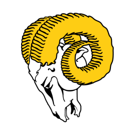 los angeles rams a history of logos downtown rams los angeles rams a history of logos