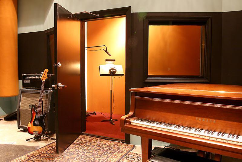 Studios  Downtown Recording Studio Louisville Kentucky