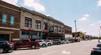 Downtown Sherman NOW