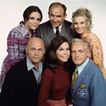 Mary Tyler Moore Show 50th