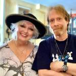 Angela Cartwright & Bill Mumy