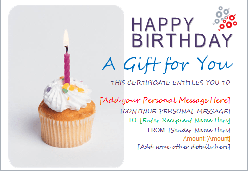 Make Birthday Card Online Free