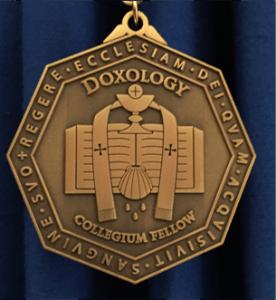 Collegium Medallion