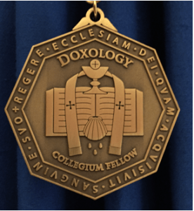 Collegium Medallion